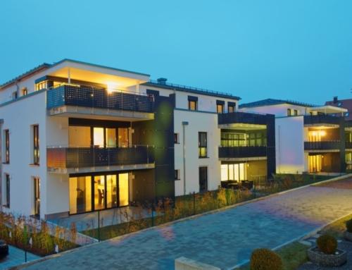 Wohnbau für die Essinger Wohnbau GmbH
